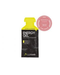 PurePower Energy Gel 1 stk. - Lemon tea