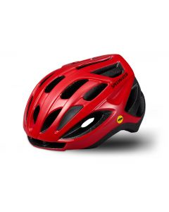 Specialized Align cykelhjelm med MIPS - Gloss Red