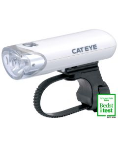 CatEye HL-EL135N forlygte - Hvid