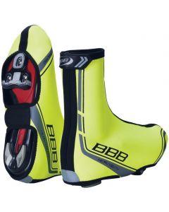 BBB HeavyDuty BWS-02B vinter skoovertræk - Neon gul