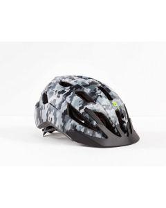 Bontrager Solstice MIPS Youth 48-55 cm. cykelhjelm til børn - Grey