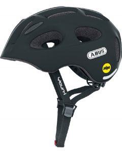 Abus Youn-I MIPS cykelhjelm til børn - Velvet black