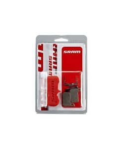 SRAM Level Ultimate TLM Hydraulic Road Organic Disc Brake Pads bremseklods