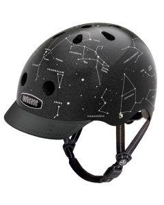 Nutcase GEN3 Street cykelhjelm - Constellations
