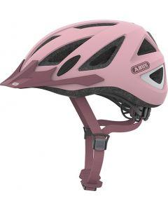 Abus Urban-I v.2 cykelhjelm - Pastell rosé