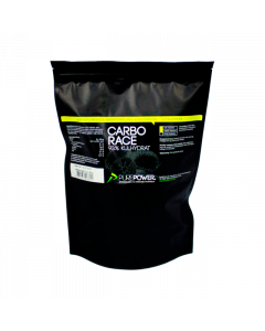 PurePower Carbo Race Elektrolyt 12 x 50 g - Citrus