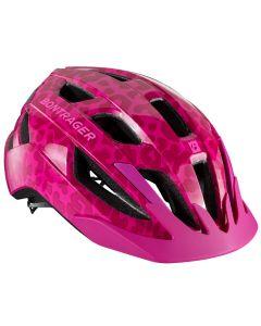 Bontrager Solstice MIPS cykelhjelm - Pink