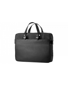 Brooks New Street Briefcase cykeltaske til bagagebærer - Sort