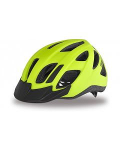Specialized Centro LED cykelhjelm med lys -Safety Ion