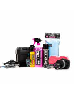 Muc-Off Ultimate Bicycle Kit