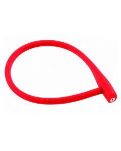 Knog Kabana cykellås - Rød