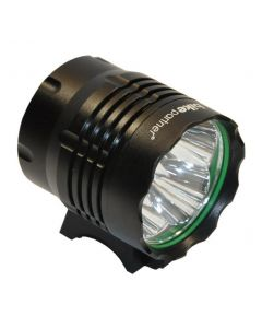 High Power 2500 Lumen forlygte