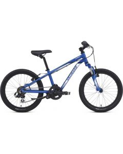 Specialized Hotrock 20 6-Speed Boys MTB børnecykel - Blue