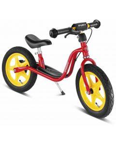 Puky løbecykel LR 1L BR - Rød