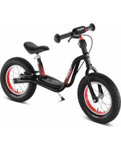 Puky LR XL løbecykel - Sort