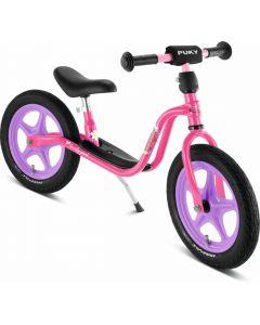 Puky løbecykel LR 1L - Pink/lilla