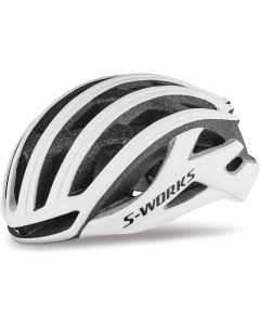 Specialized S-Works Prevail II cykelhjelm damemodel - Gloss White