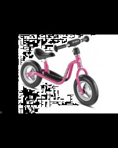 Puky LR M Løbecykel - Pink