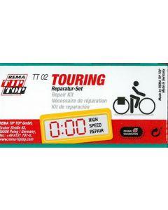 Tip top Reparationsæske Touring