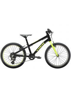 "Trek Wahoo 20"" børnecykel - Black/Volt"