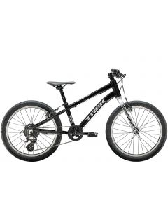 "Trek Wahoo 20"" MTB børnecykel - Trek Black/Quicksilver"