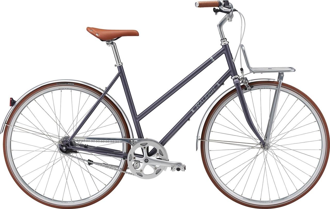 Raleigh - Yate Cargo | city-cykel