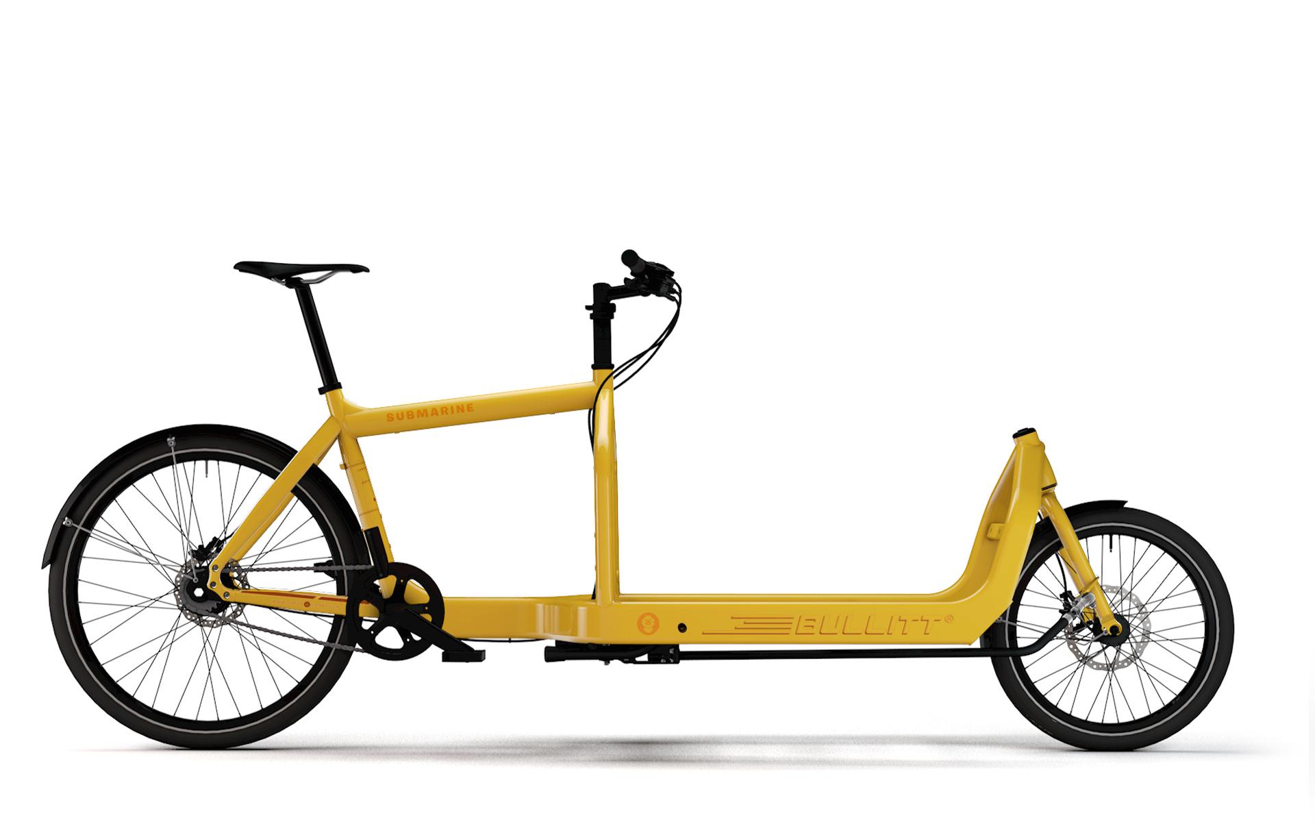 bullitt cykel