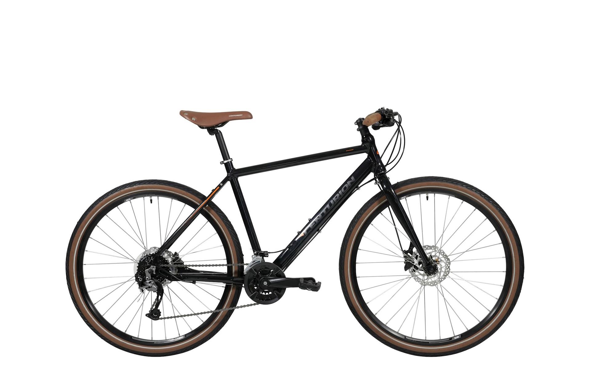 centurion cykel