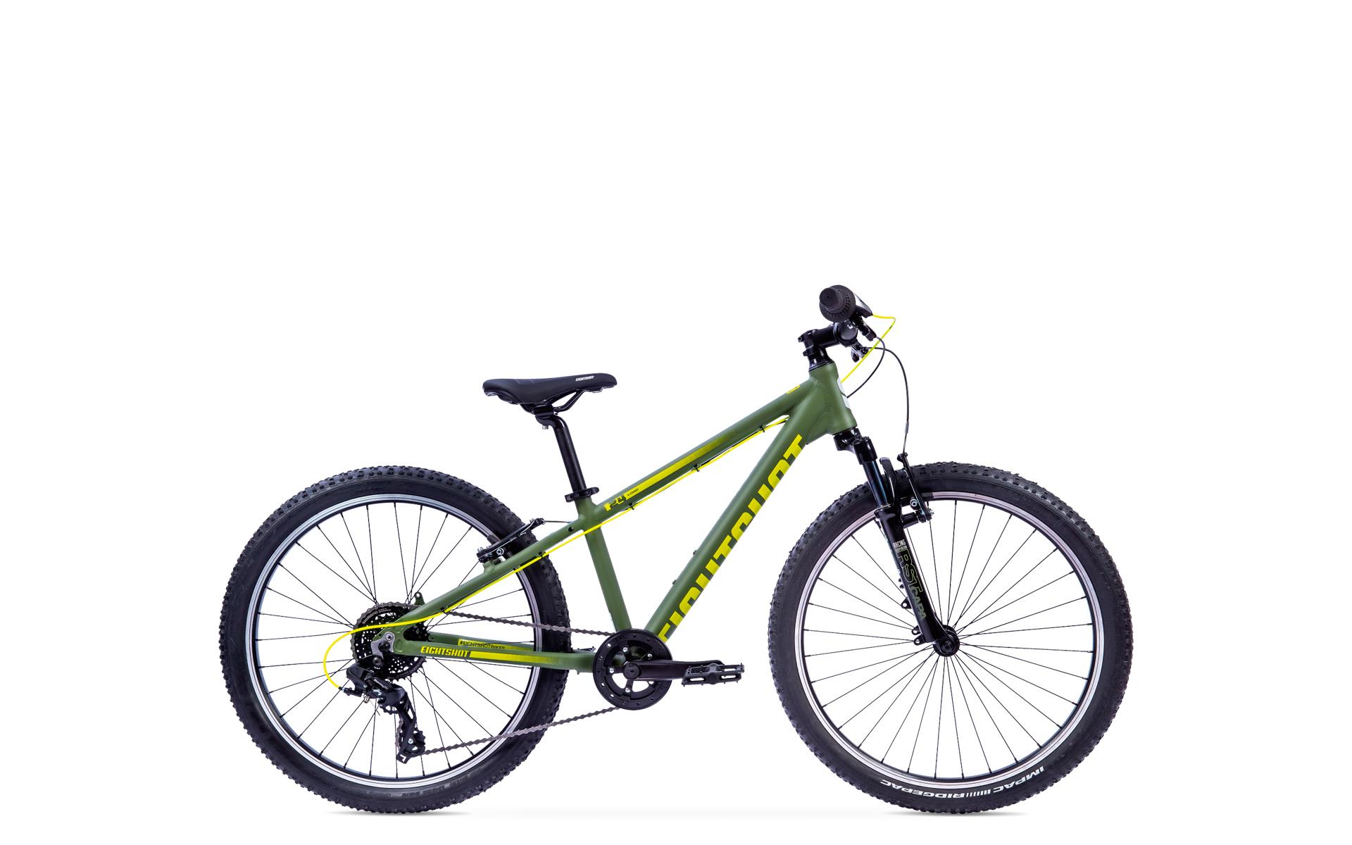 Eightshot cykel
