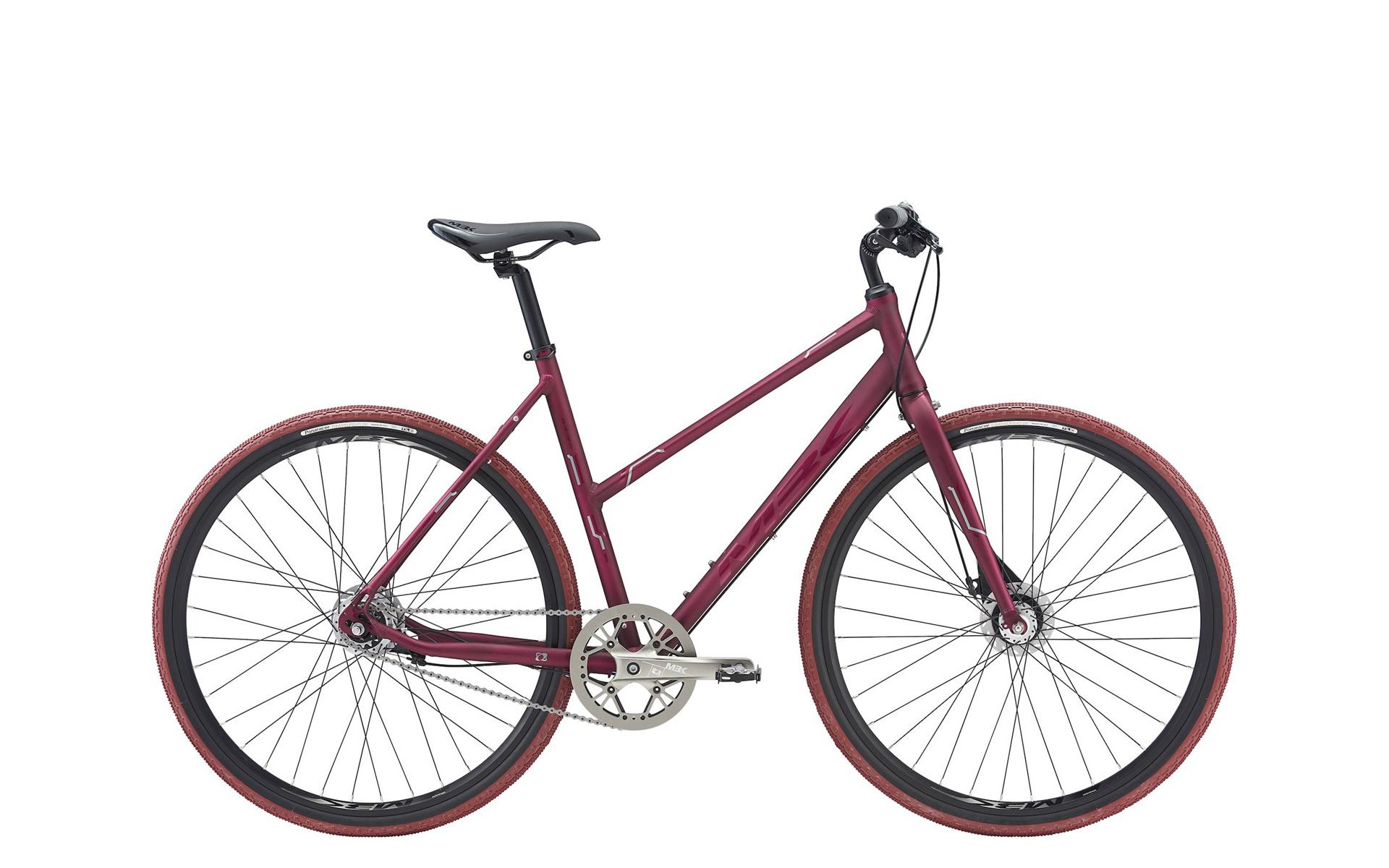 MBK cykel