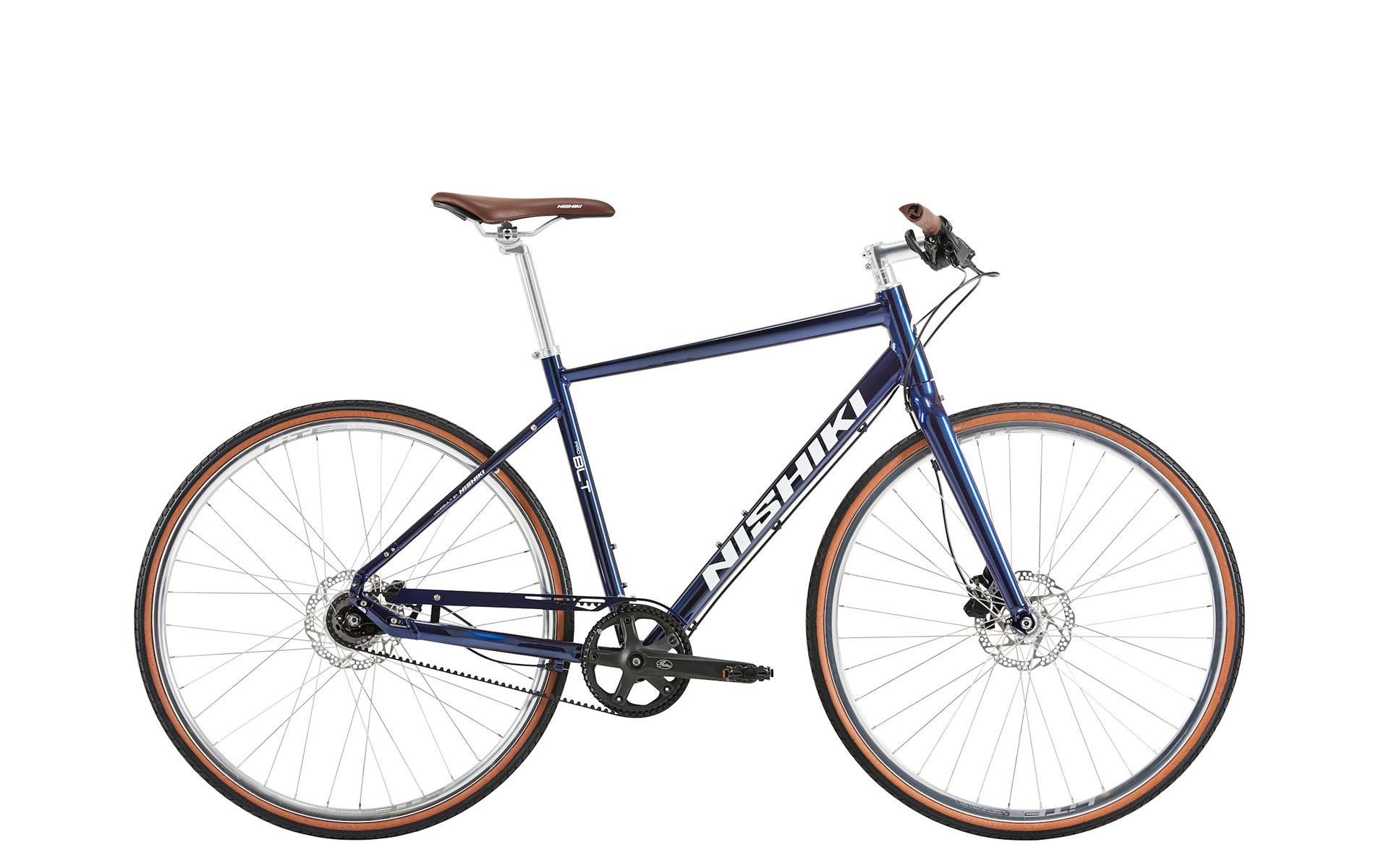Nishiki cykel