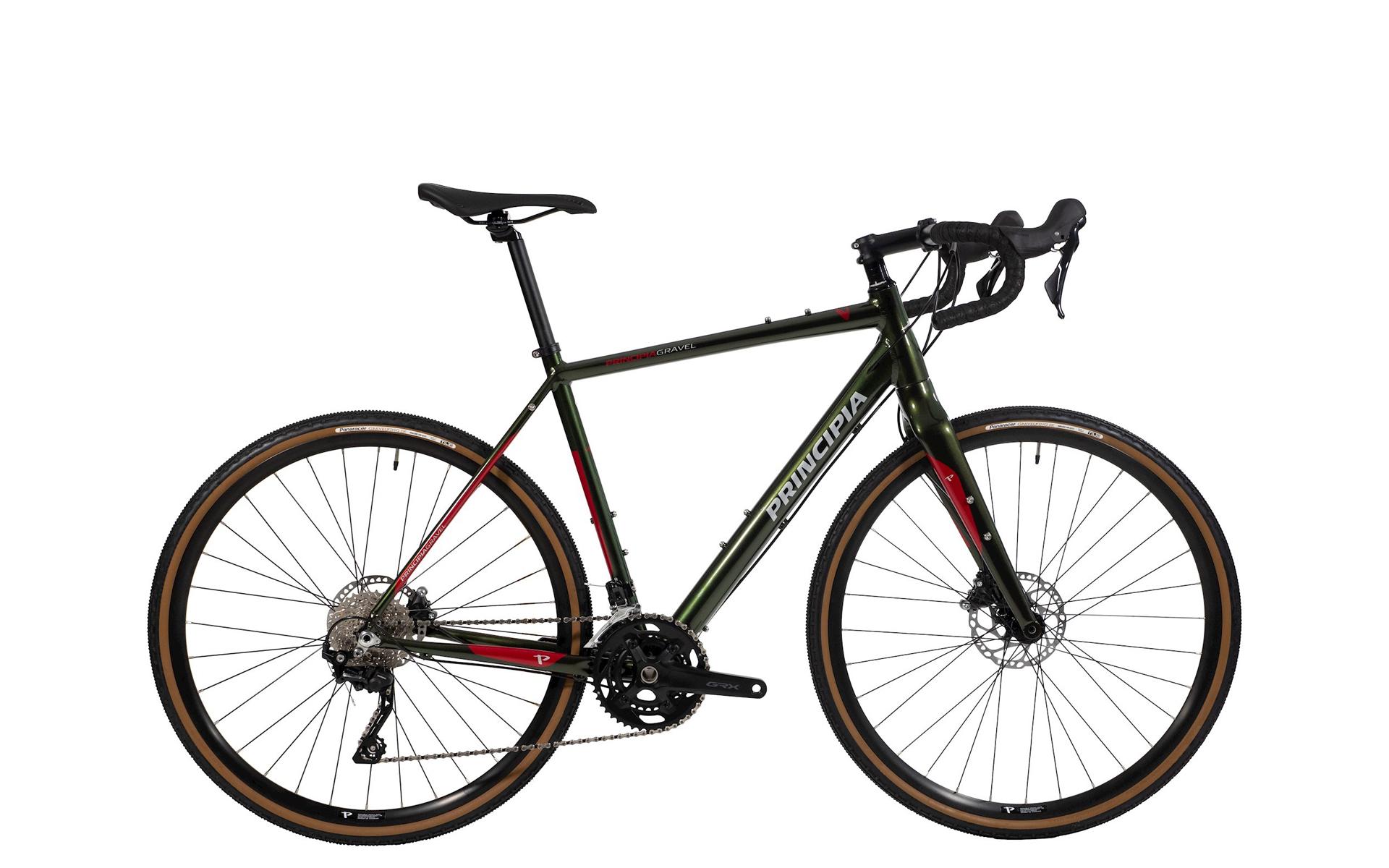 Principia cykel