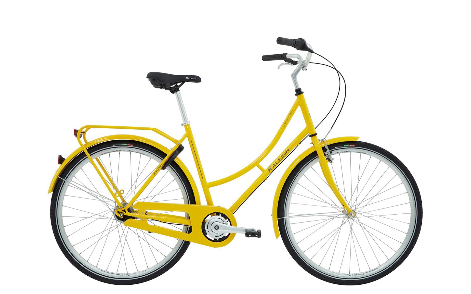 Specialized cykel